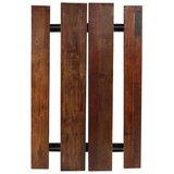 Bartafel met banken 180x50x107 cm massief gerecycled hout_